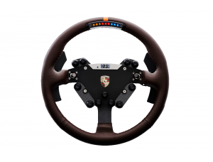 Fanatec ClubSport Steering Wheel Porsche 918 RSR