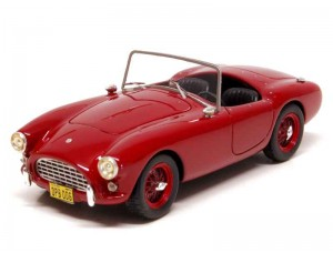 AC Ace Cabriolet 1955