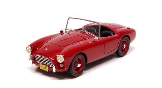 Масштабная модель AC Ace Cabriolet 1955