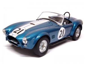 AC Cobra 289 Roadster 1964