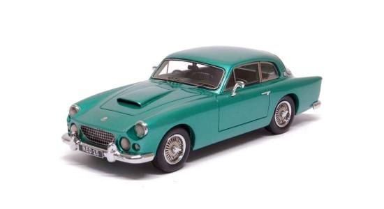 Масштабная модель AC Greyhound 1959