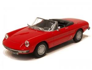 Alfa Romeo 1300 Junior Spider 1970