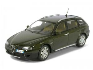 Alfa Romeo 156 Crosswagon 2004