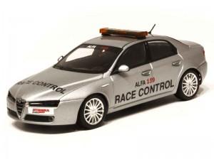 Alfa Romeo 159 Race Control 2006