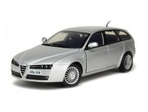 Alfa Romeo 159 SW 2007