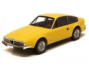 Alfa Romeo 1600 Junior SZ 1972