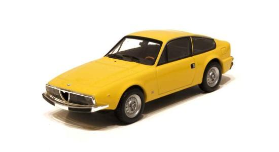 Масштабная модель Alfa Romeo 1600 Junior SZ 1972