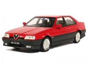 Alfa Romeo 164 3.0 V6 Q4 1993
