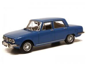 Alfa Romeo 1750 Berline 1968