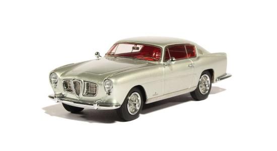 Масштабная модель Alfa Romeo 1900 CSS Special Ghia 1954