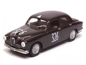 Alfa Romeo 1900 Ti Mille Miglia 1951