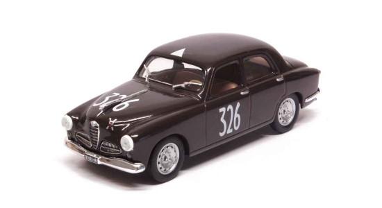 Масштабная модель Alfa Romeo 1900 Ti Mille Miglia 1951