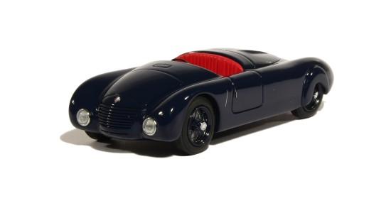 Масштабная модель Alfa Romeo 6C 2300 Aerodinamica 1934