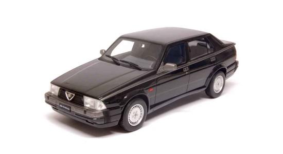 Масштабная модель Alfa Romeo 75 V6 3.0L 1987