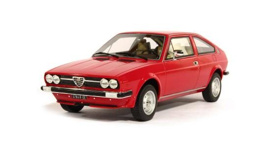 Масштабная модель Alfa Romeo Alfasud Sprint 1.3L 1976