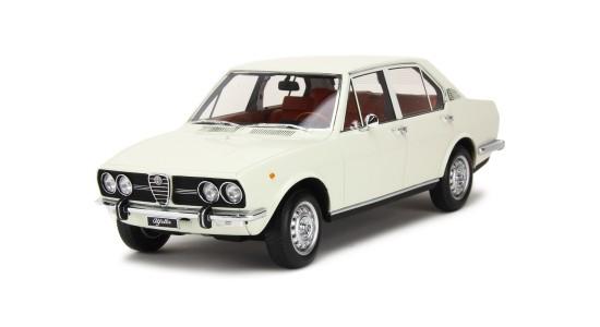 Масштабная модель Alfa Romeo Alfetta 1.8L 1972