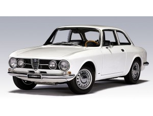 Alfa Romeo 1750 GTV 1967