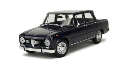 Масштабная модель Alfa Romeo Giulia 1300 1966