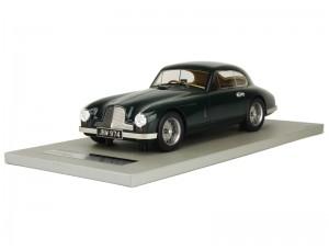 Aston Martin DB2 Coupé 1950
