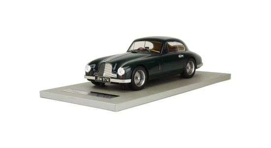 Масштабная модель Aston Martin DB2 Coupé 1950