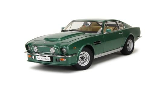 Масштабная модель Aston Martin V8 Vantage 1985
