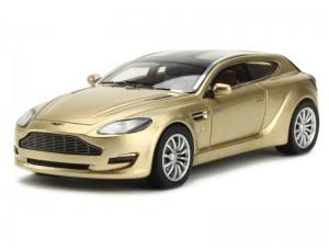 Aston Martin Jet 2 Concept Bertone 2013