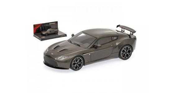 Масштабная модель Aston Martin V12 Zagato 2012