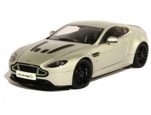 Aston Martin Vantage S V12 2015