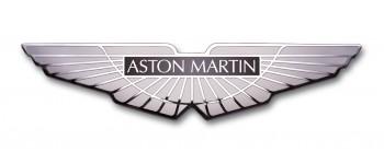Масштабные модели автомобилей Aston Martin