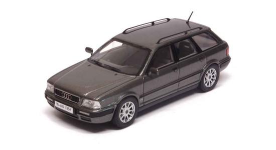 Масштабная модель Audi 80 Avant 1995