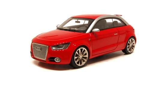 Масштабная модель Audi A1 Metro Concept