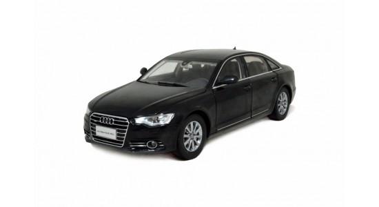 Масштабная модель Audi A6L 2012