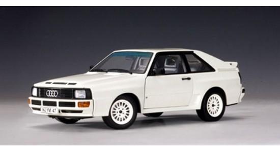 Масштабная модель Audi Sport Quattro SWB 1984