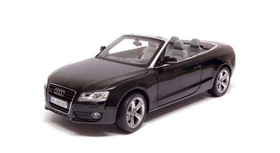 Масштабная модель Audi A5 Cabriolet 2009