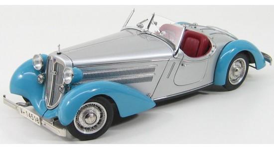 Масштабная модель Audi 225 Front Roadster 1935