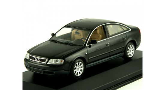 Масштабная модель Audi A6 1997