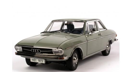 Масштабная модель Audi C1 100 LS 1971