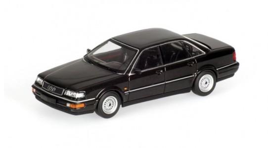 Масштабная модель Audi V8 1988
