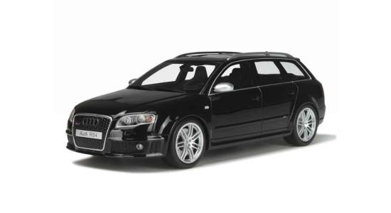 Масштабная модель Audi RS4 Avant 2006