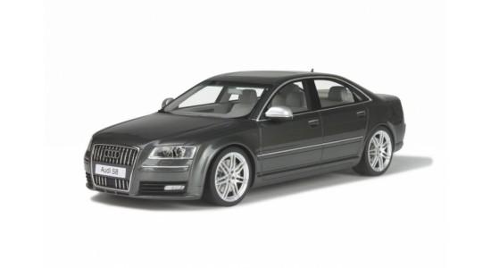 Масштабная модель Audi S8 (D3)