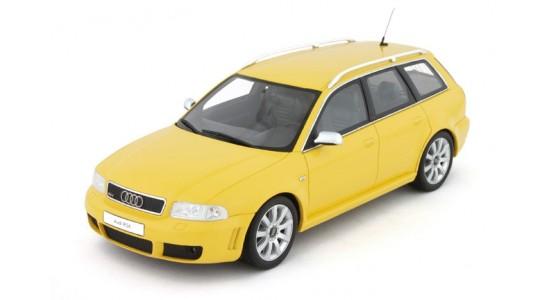 Масштабная модель Audi RS4 1999