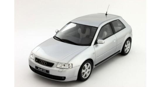 Масштабная модель Audi S3 (8L)
