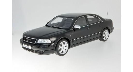 Масштабная модель Audi S8