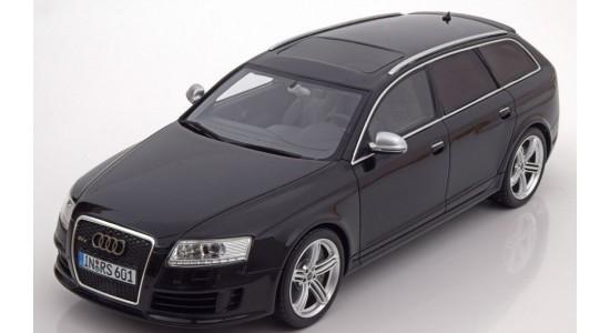 Масштабная модель Audi RS6 Avant Plus 2008