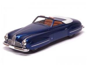 Delahaye 135 MS Cabriolet Ghia Aigle 1948