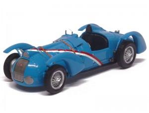Delahaye 145 V12 Grand Prix 1937