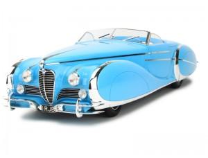 Delahaye 175 S Cabriolet Saoutchik 1949