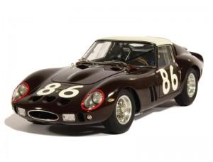 Ferrari 250 GTO Targa Florio 1962