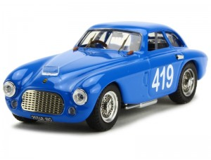 Ferrari 166 MM Coupe Targa Florio 1953
