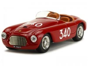 Ferrari 166 MM SP Mille Miglia 1951
